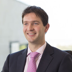 James Squires, investment manager, Multi Asset Growth Fund