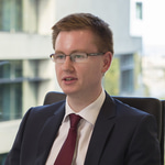 David McIntyre, investment manager, Multi Asset Growth Fund