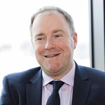 Douglas Brodie, manager of the Global Discovery Fund