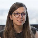 Svetlana Viteva, Deputy Manager of the Global Discovery Fund