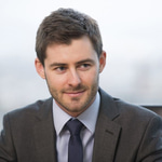 Luke Ward, Deputy Manager of the Global Discovery Fund