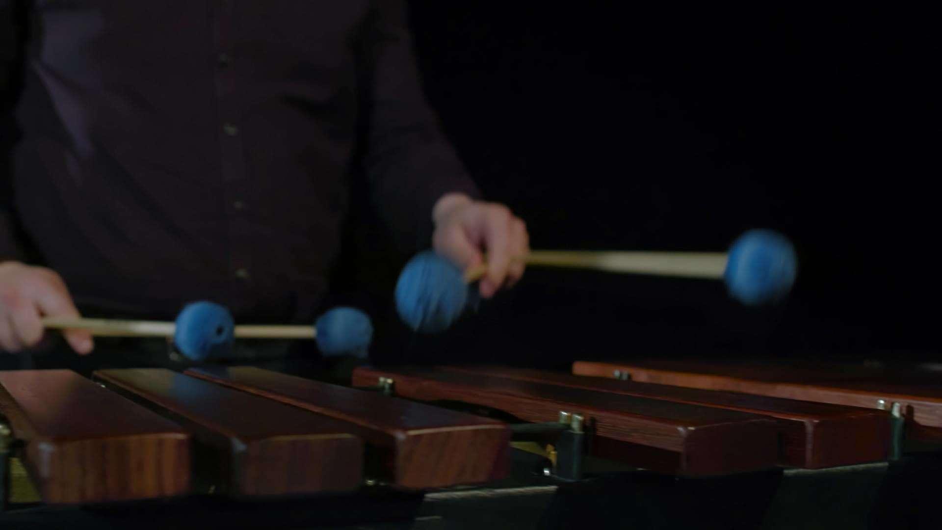 Monks - Marimba