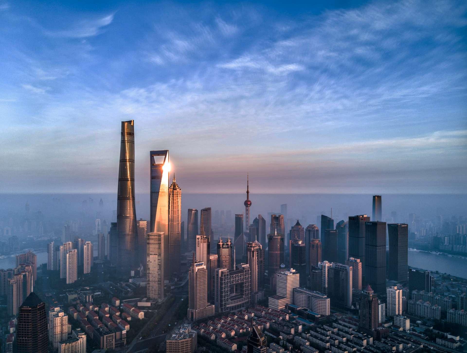 China Growth Trust