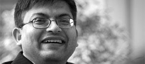 Anurag Agrawal, Team Leader, Information Systems