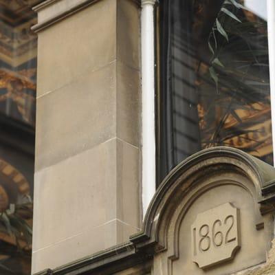 Edinburgh building